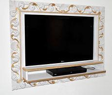 cornici tv